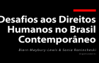 Human Rights Book Available for Download:  Desafios aos direitos humanos no Brasil contemporâneo